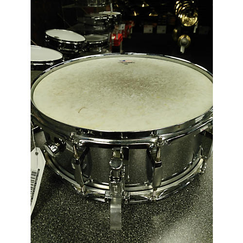 Pearl 4.5X14 Steel Shell Snare Drum-thumbnail