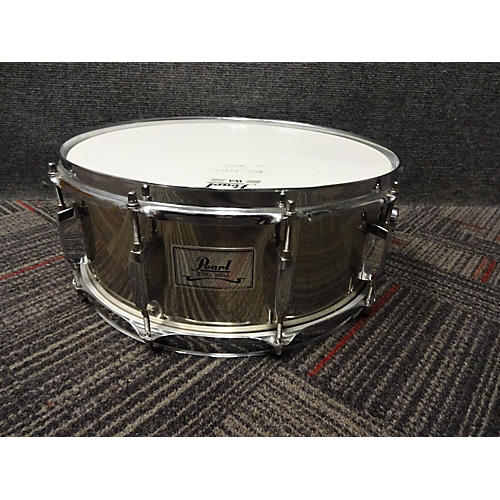 Pearl 4.5X14 Steel Snare Drum