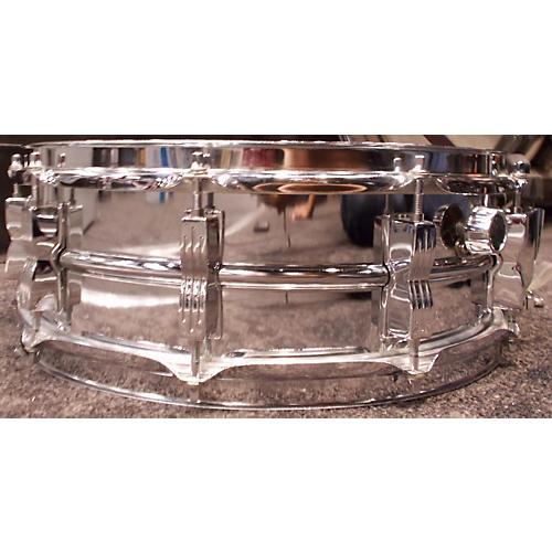 Ludwig 4.5X14 Supralite Snare Drum Steel 5