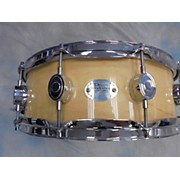 DW 4.5X14 Workshop Series Maple Snare Drum