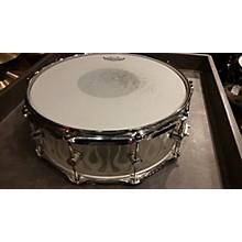 Spaun 4.5X15 ACRYLIC SNARE Drum