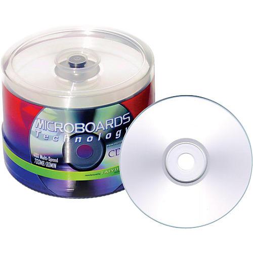 Taiyo Yuden 4.7GB DVD-R, 8X, Silver Inkjet, 100 Disc Spindle