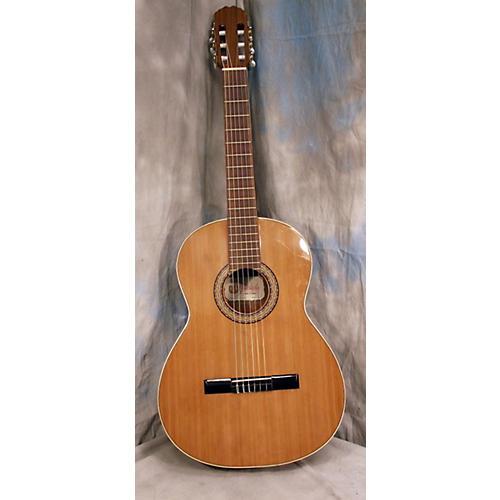 Prudencio Saez 4.A Flamenco Guitar-thumbnail