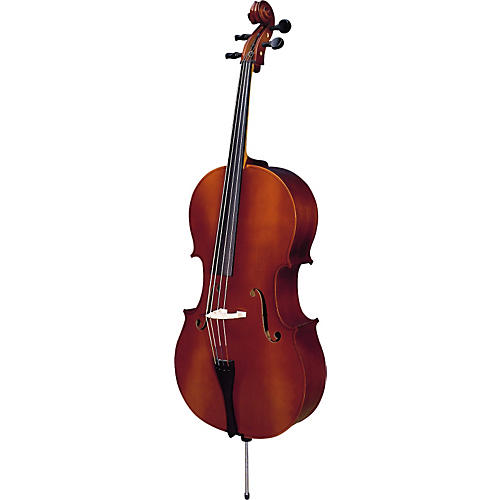 Strunal 40/4 Series Cello Outfit 1/4 Outfit