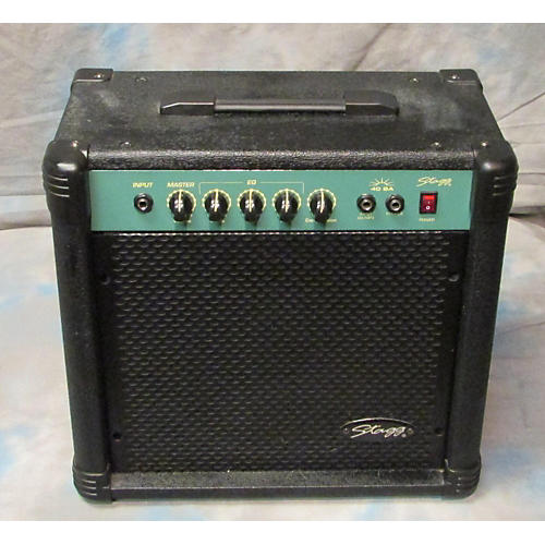 Stagg 40 BA Bass Combo Amp