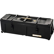 HARDCASE 40 x 12 x 12 in. Hardware Case with Two Wheels