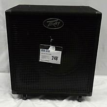 Peavey 400 Bass Cabinet