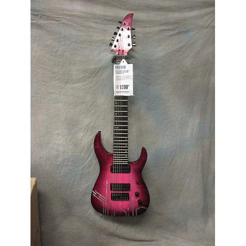 Legator Music 400 LE Solid Body Electric Guitar