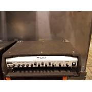 Fender 400 Pro Bass Amp Head