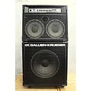 Gallien-Krueger 400 RB-III Bass Combo Amp