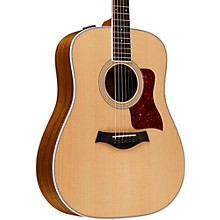 Taylor 400 Series 410e Dreadnought Acoustic-Electric Guitar