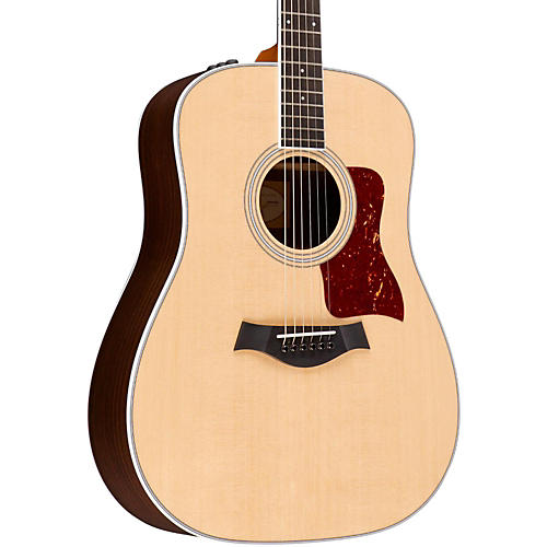 Taylor 400 Series 410e-R Rosewood Dreadnought Acoustic-Electric Guitar-thumbnail