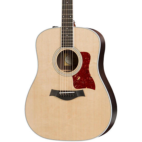 Taylor 400 Series 410e Rosewood Limited Edition Dreadnought Acoustic-Electric Guitar-thumbnail