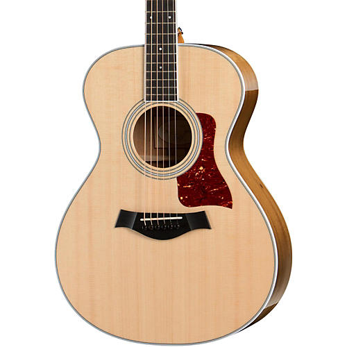 Taylor 400 Series 412 Grand Concert Acoustic Guitar-thumbnail