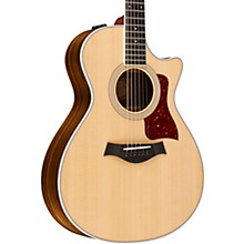 Taylor 400 Series 412ce Grand Concert Acoustic-Electric Guitar