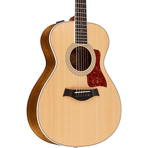 Taylor 400 Series 412e Grand Concert Acoustic-Electric Guitar