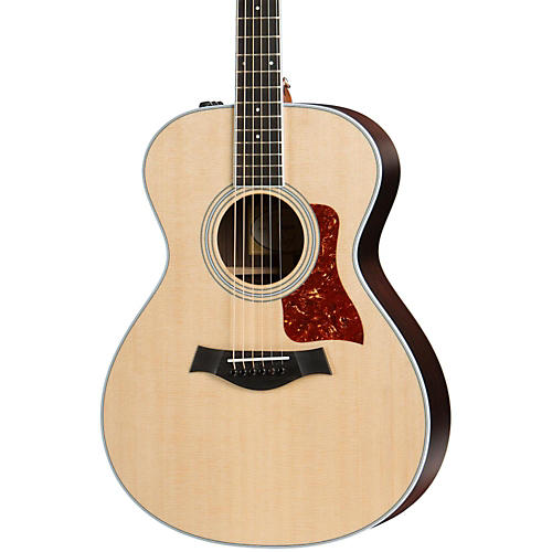 Taylor 400 Series 412e Rosewood Limited Edition Grand Concert Acoustic-Electric Guitar Natural