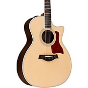 Taylor 400 Series 414ce-R Rosewood Grand Auditorium Acoustic-Electric Guitar