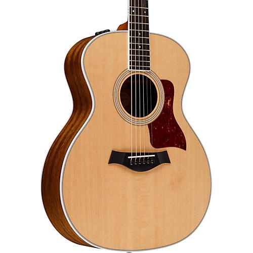 Taylor 400 Series 414e Grand Auditorium Acoustic-Electric Guitar Natural