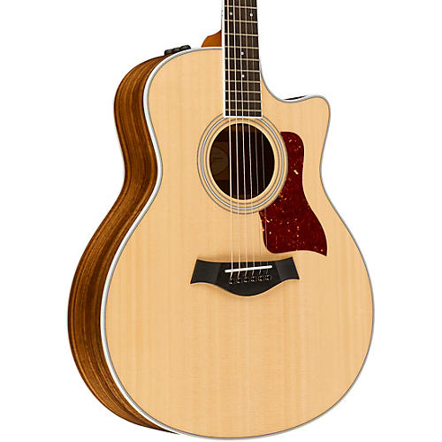 Taylor 400 Series 416ce Grand Symphony Acoustic-Electric Guitar-thumbnail