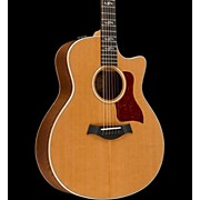Taylor 400 Series 416ce Limited Edition Grand Symphony Acoustic-Electric Guitar