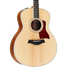 Taylor 400 Series 416e Grand Symphony Acoustic-Electric Guitar