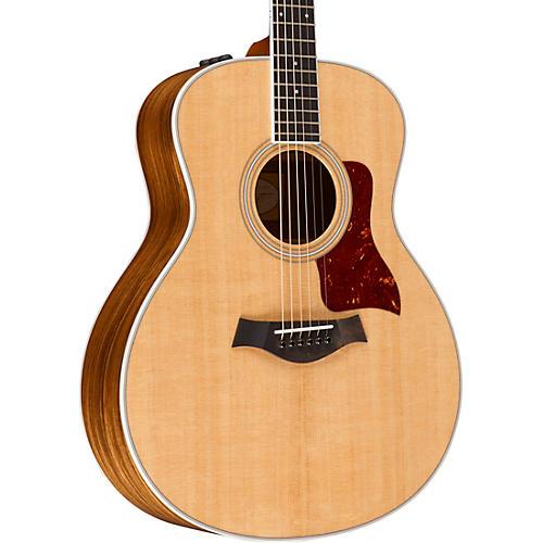 Taylor 400 Series 416e Grand Symphony Acoustic-Electric Guitar-thumbnail