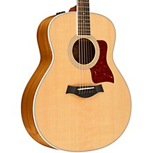 Taylor 400 Series 418e Grand Orchestra Acoustic-Electric Guitar Natural
