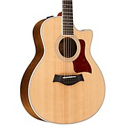 Taylor 400 Series 456ce Grand Symphony 12-String Acoustic-Electric Guitar