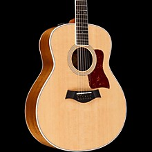 Taylor 400 Series 458e Grand Orchestra 12-String Acoustic-Electric Guitar Gloss