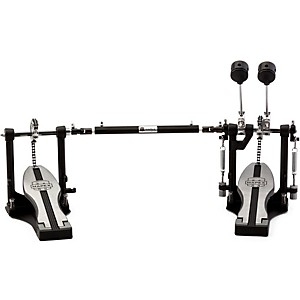Mapex 400 Series Double Bass Drum Pedal by Mapex