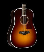 Taylor 400 Series Limited Edition 410e-Baritone 6 LTD Grand Auditorium Acoustic-Electric Guitar