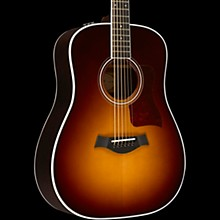 Taylor 400 Series Limited Edition 410e-Baritone 6 LTD Grand Auditorium Acoustic-Electric Guitar Tobacco Sunburst