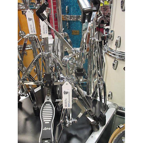 Ludwig 400 Series Straight Cymbal Stand