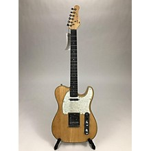 Fretlight 400 Series T Style Solid Body Electric Guitar