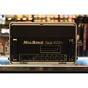Mesa Boogie 400+ Tube Bass Amp Head