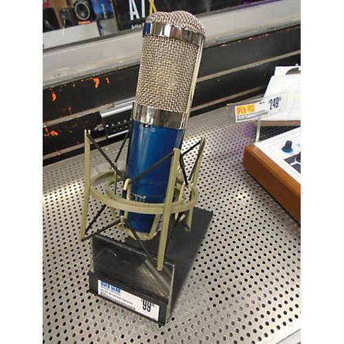 MXL 4000 Condenser Microphone-thumbnail
