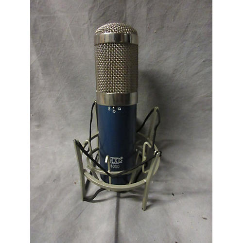 used mxl 4000 condenser microphone guitar center