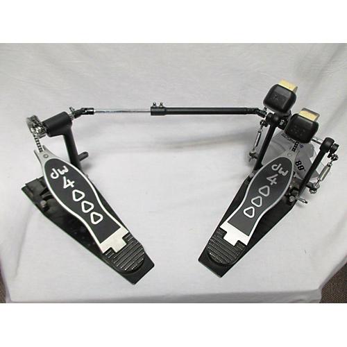 DW 4000 SERIES DOUBLE Double Bass Drum Pedal