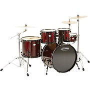 Pulse 4000 Series 5-Piece Shell Pack