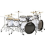 Pulse 4000 Series 8-Piece Shell Pack with PDP Hardware