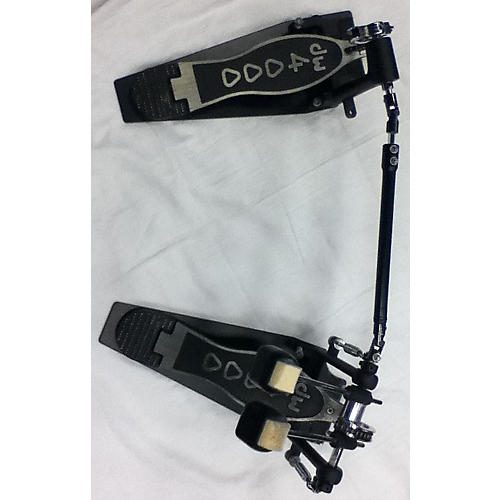 DW 4000 Series Double Double Bass Drum Pedal