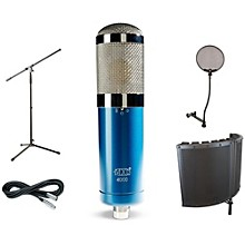 MXL 4000 VS1 Stand Pop Filter and Cable Kit