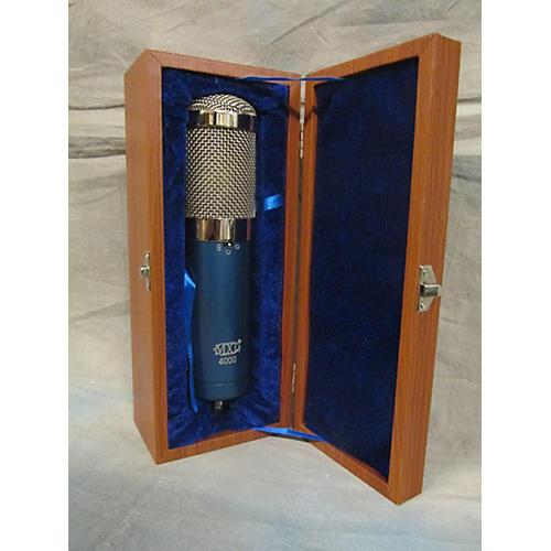 MXL 4000XL Condenser Microphone-thumbnail