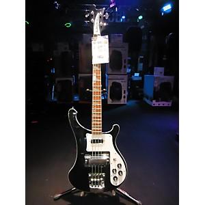 Pre-owned Rickenbacker 4001 Electric Bass Guitar by Rickenbacker