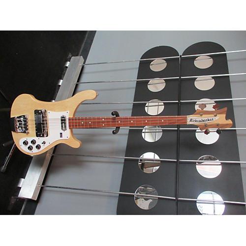Rickenbacker 4001C64S Electric Bass Guitar
