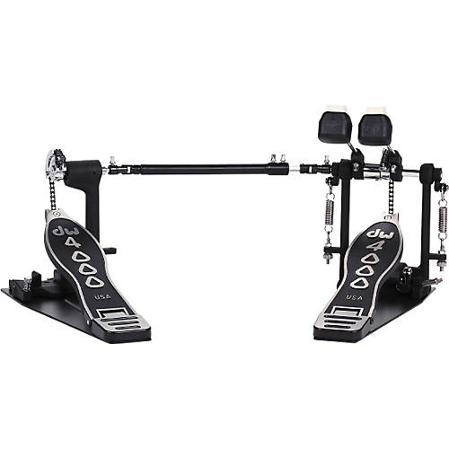 DW 4002P Double Bass Drum Pedal
