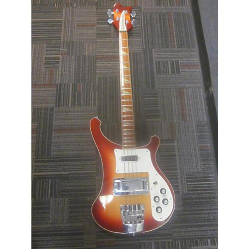 Rickenbacker 4003 Electric Bass Guitar-thumbnail