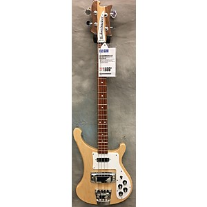 Pre-owned Rickenbacker 4003 Electric Bass Guitar