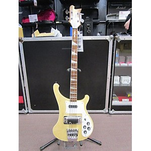 Pre-owned Rickenbacker 4003 Electric Bass Guitar by Rickenbacker